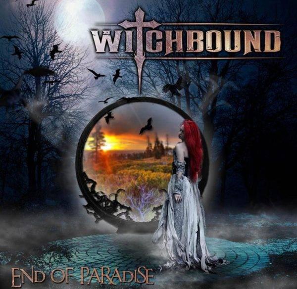 Witchbound Artwork