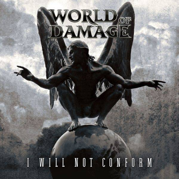 World Of Damage I Will Not Conform