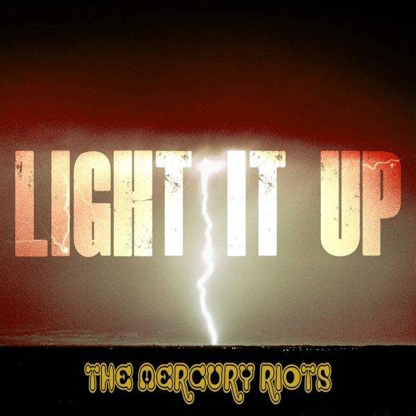 Light It Up Single Cover