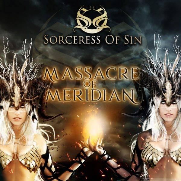 SOS Massacre Of Meridian