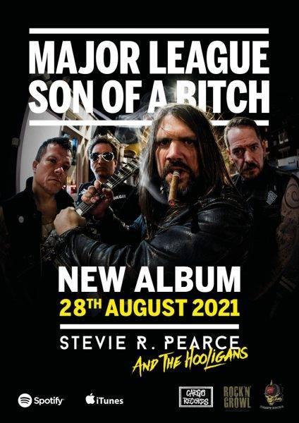 SRP Album
