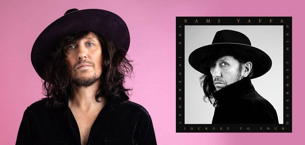 Sami Yaffa Solo Album