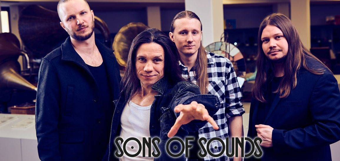 Sons Of Sounds Band