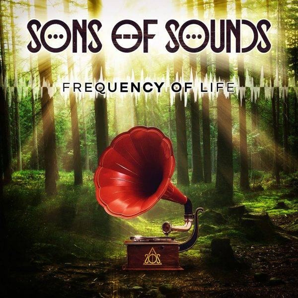 Sons Of Sounds Frequency Of Life