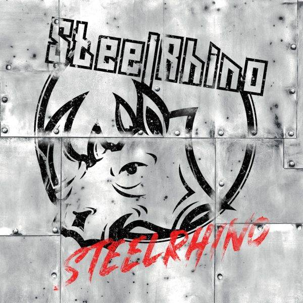 Steel Rhino Album Cover