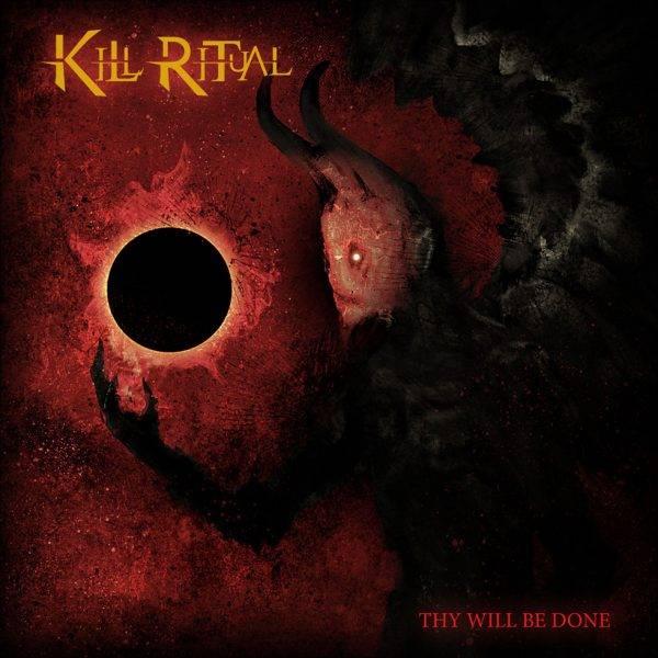 Kill Ritual Thy Will Be Done