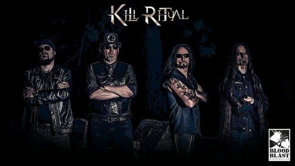 Kill Ritual Band