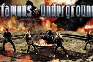 Famous Underground Dead Weight