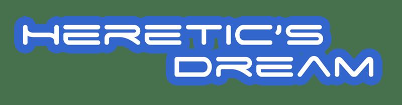 HereticsDreamLogo Heretics Dream To Release Walk The Time