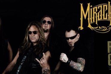 Miracle Master Hard Rock