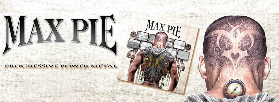 Max Pie Banner