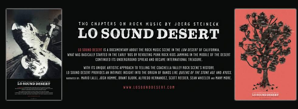 Lo Sound Desert Promo