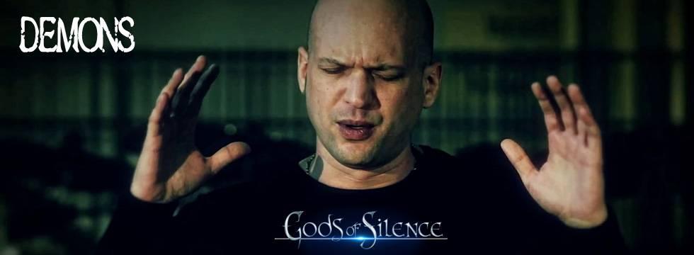 Gods Of Silence Demons