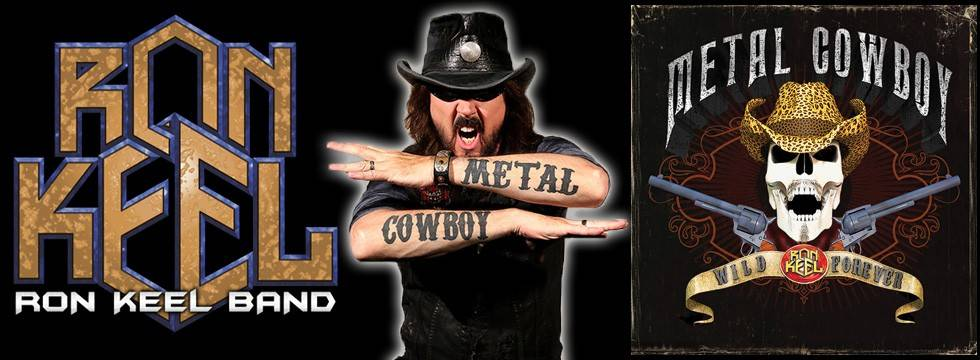 Ron Keel Metal