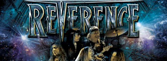 Reverence Live