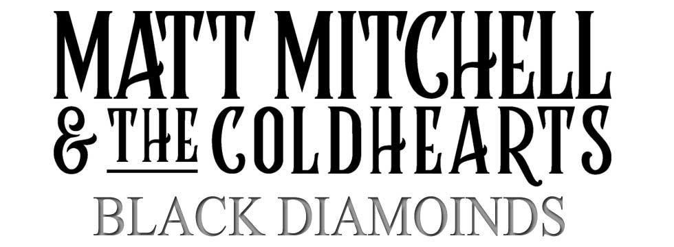 MM Black Diamonds