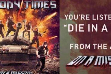 Bloody Times Metal