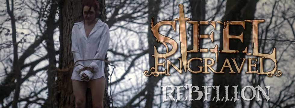 Steel Engraved Rebellion Video