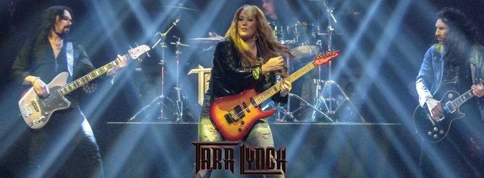 Tara Lynch Live