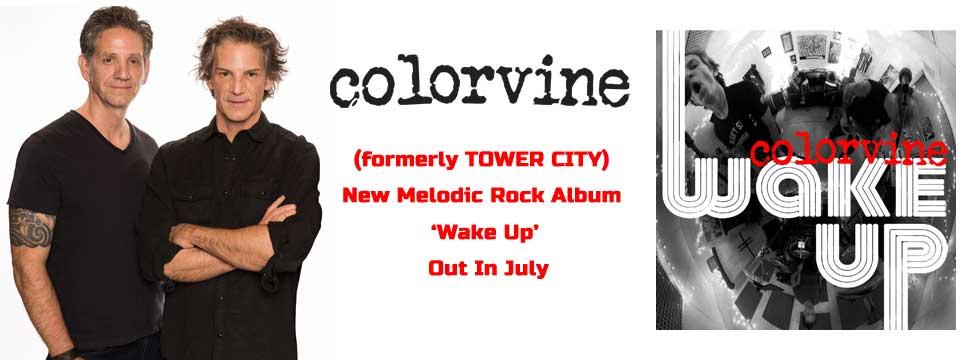 Colorvine Tower City