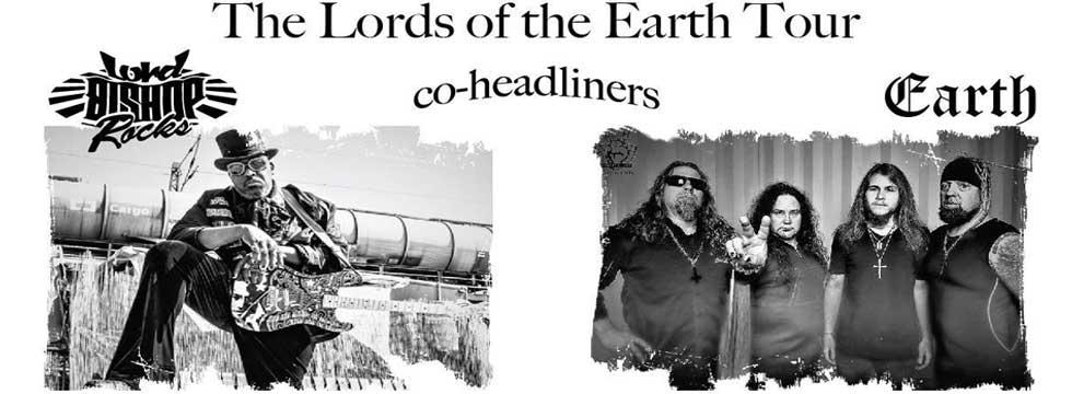 Earth LB Tour