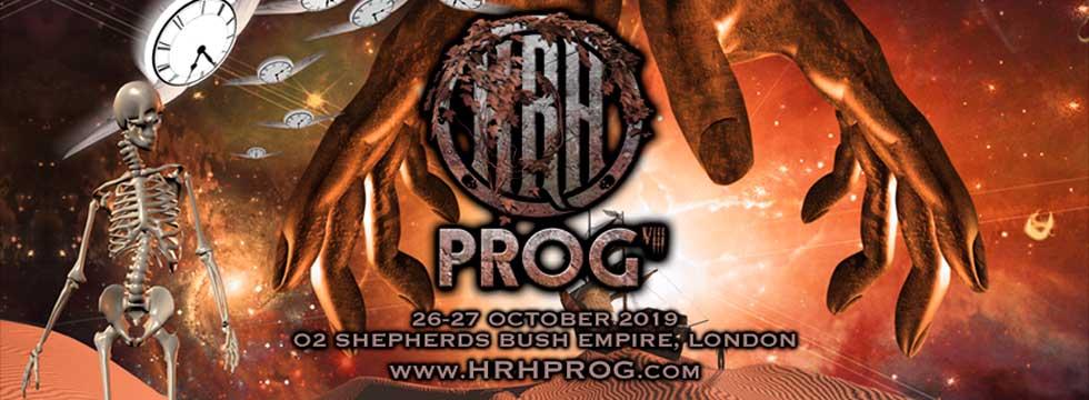 HRH Prog 2019