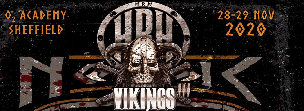 HRH Vikings 3