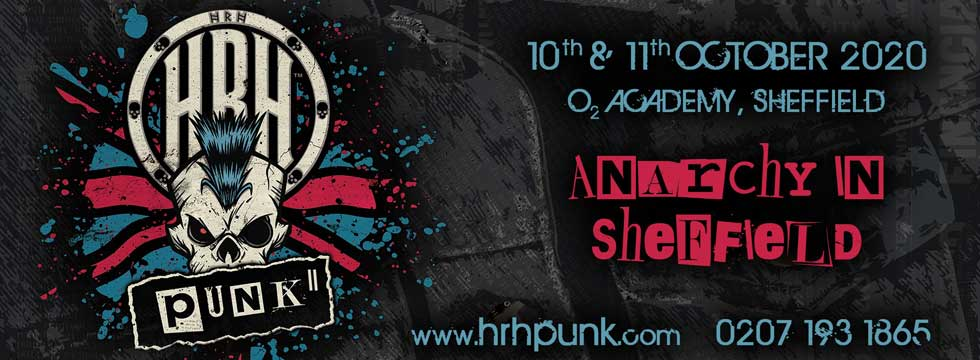 HRH Punk
