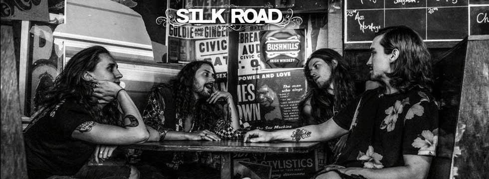 Silk Road Band