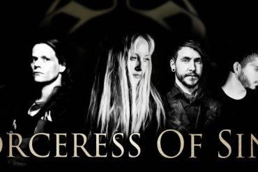 Sorceress of Sin Metal