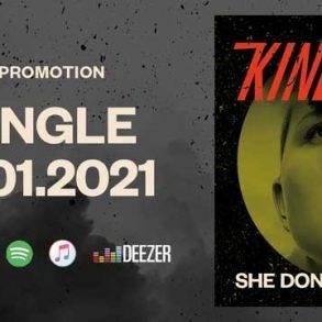King Zebra 2021