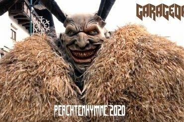 Garagedays - Perchten Hymne 2020